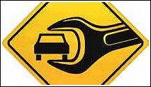 Bezpečnost práce při opravě a údržbě motorových vozidel