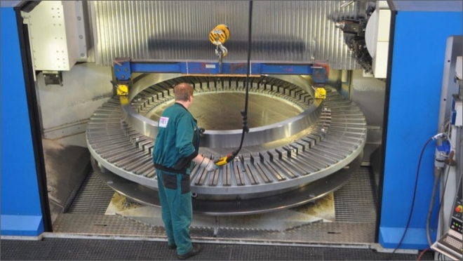 Letos ve společnosti Brück AM plánují navýšit průměrný počet pracovníků z loňských 253 na 285.