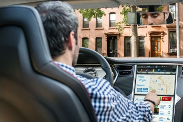 Ericsson a AT&T ukázaly, jak připojit auto k internetu