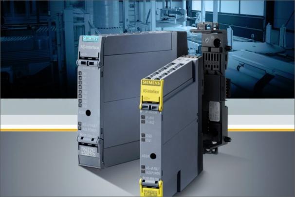 Nové kompaktní moduly Siemens šetří prostor v rozváděči