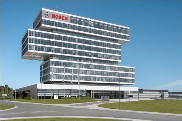 Bosch považuje Festo za přednostního dodavatele