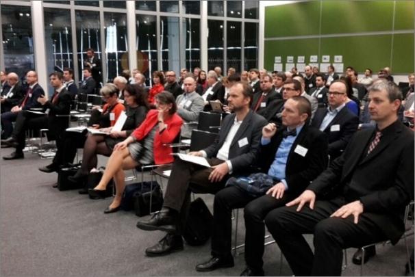 CzechInvest seznamuje české podniky s Průmyslem 4.0