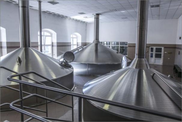 ZVU Strojírny dodá do Gruzie další pivovar