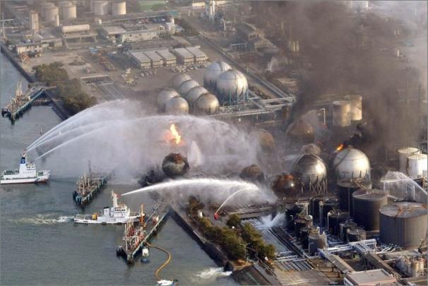 V pátek 11. března si svět připomene pětileté výročí havárie japonské jaderné elektrárny Fukušima Dai-iči.
