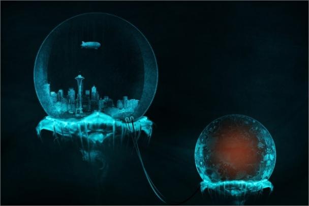 Inteligentní město - smart city - je v současné době aktuální téma