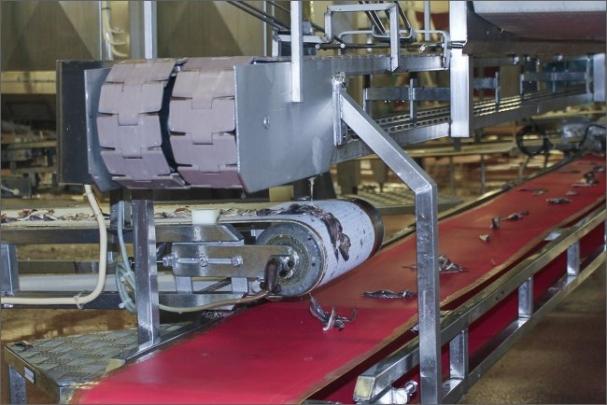 Nová řada nerezových ložisek je navržena tak, aby dále doplnila sortiment ložisek odolných proti korozi vhodných pro potravinářský průmysl.