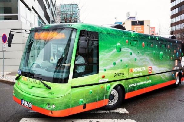 Důležitá je zejména šetrnost elektrobusů k životnímu prostředí a velmi nízká hlučnost.