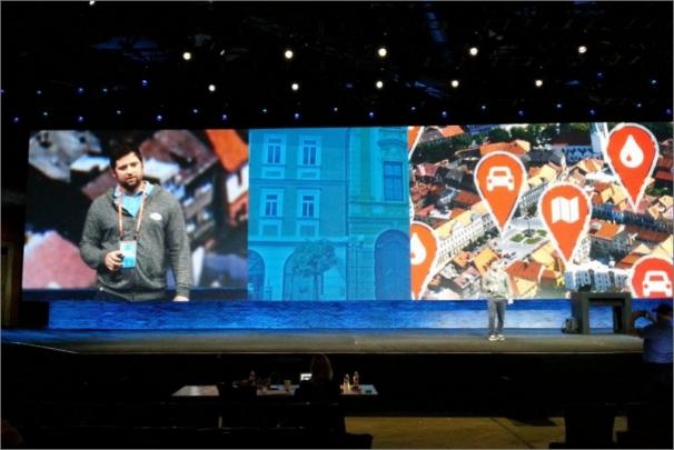 Češi ukázali světu, jak vypadá IoT v praxi