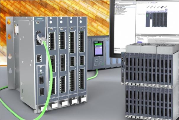 Siplus HCS4200 je nyní v nabídce i pro velmi rozsáhlé soustavy emitorů tepla v sítích s napětím 230/277 V