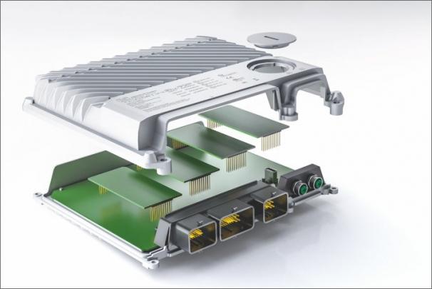 Modulární řídicí a I/O systém X90 lze pomocí rozšiřujících desek dokonale přizpůsobit každé aplikaci.