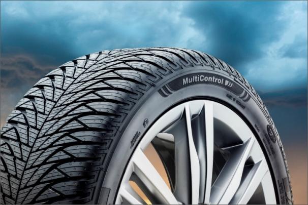 Značka Fulda uvádí na trh svou první celoroční pneumatiku