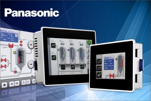 Nejnovější verze dotykových panelů řady HM500 nabízí transparentní režim a přichází na trh za bezkonkurenční cenu
