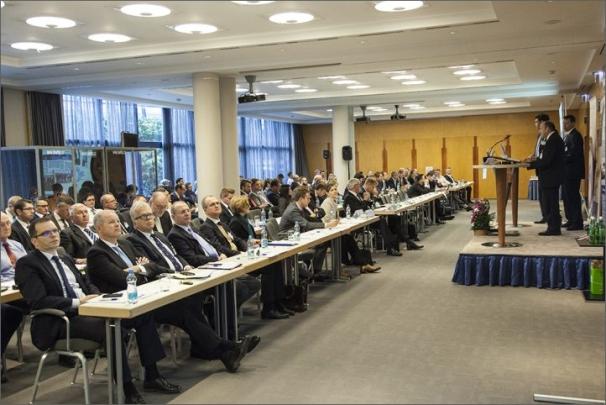 3rd CEE Procurement & Supply Forum opět v Praze