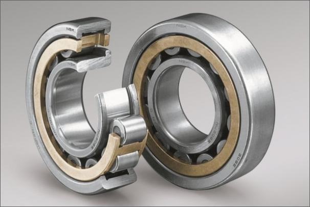 Velká válečková ložiska do vnějšího průměru 400 mm jsou nyní dostupná ve standardu NSKHPS (High Performance Standard)