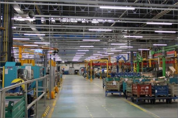 Mohelnický závod Siemens výrazně sníží emise díky chytrému řízení budov