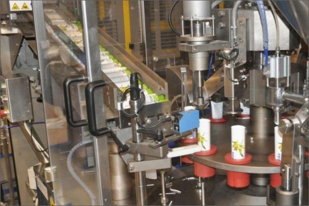 Bystřický závod ročně opustí až 3 miliony tub těchto speciálních výrobků