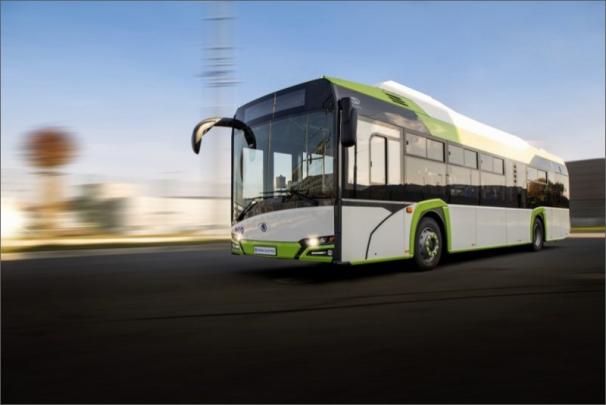 Škodovácké elektrobusy nahradí na páteřních linkách v Třinci doposud využívaná dieselová vozidla