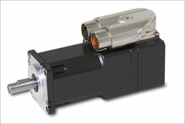 Společnost Parker rozšiřuje produktovou řadu servomotorů SMH/SMB o ultrakompaktní velikost 40 mm