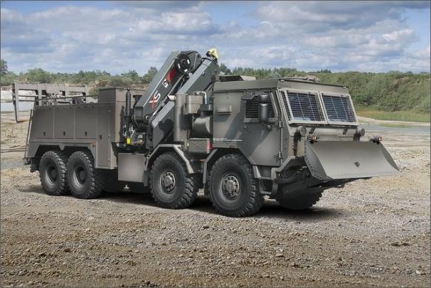 Model FORCE T 815-7