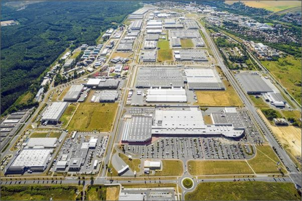 Vláda schválila výběr nových lokalit pro rozvoj průmyslových zón