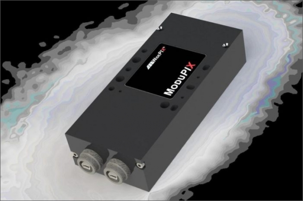 ADVACAM posílá své detektory do vesmíru