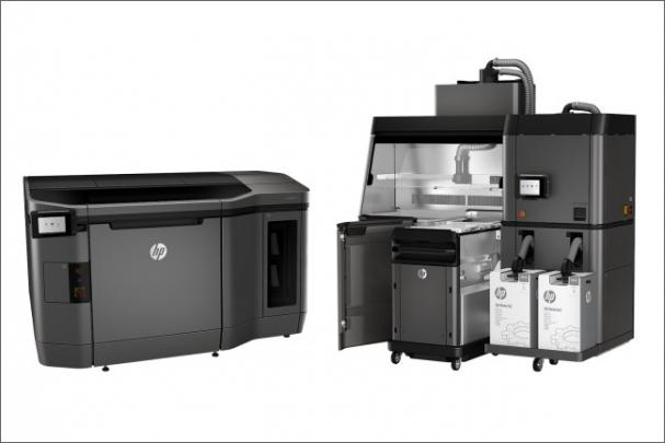 BASF posiluje spolupráci s HP na vývoji materiálů pro 3D tisk /Ilustrační foto/