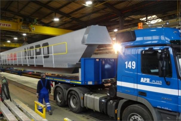 NOPO ENGINEERING posiluje spolupráci s firmou Carl Stahl
