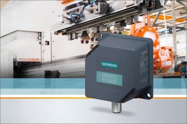 Siemens modernizuje své čtečky RFID a nabízí více flexibilních aplikací