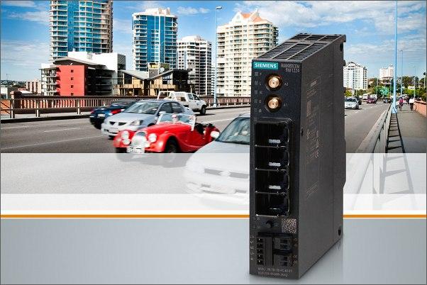 Router Ruggedcom RM1224 umožňuje komunikaci v LTE sítích