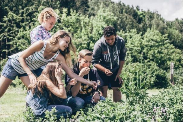 Ekotým školáků ze Zbiroha patřil mezi vítězné projekty roku 2016