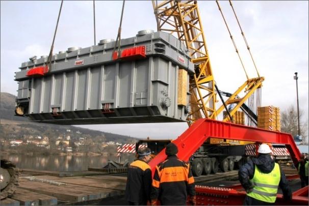 PST transformátory umožní udržovat toky elektrické energie v bezpečných mezích