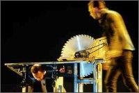 SolidWorks se uplatňuje i při výrobě iluzionistických pomůcek