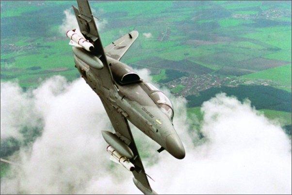Aero je připravené začít vyrábět nové L-159