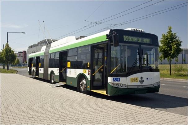 Trolejbus 27Tr