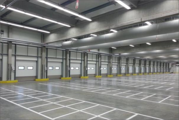 Česká TLS CZ výrazně posiluje své postavení v holdingu Loading Systems