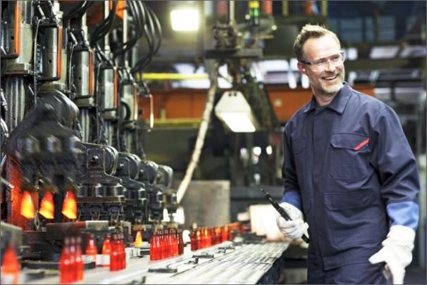 Ochranné pracovní oděvy mohou zachránit životy