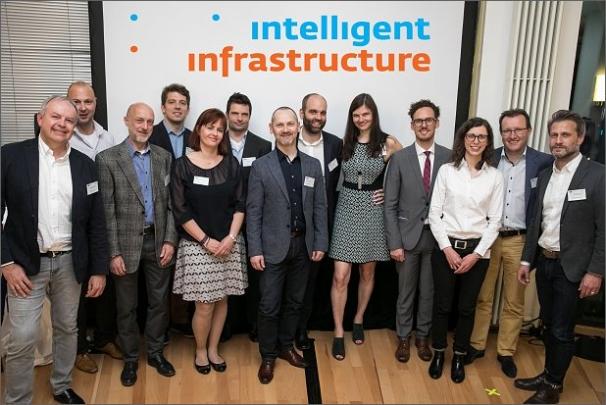 ČNOPK a top firmy posouvají inteligentní infrastrukturu kupředu