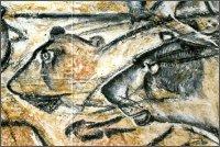 3D technologie zachraňuje 36 000 let staré kresby