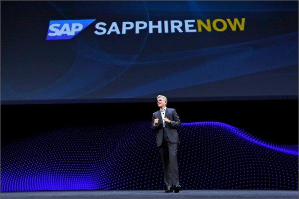 SAP představil na konferenci SAPPHIRE NOW produktové novinky a oznámil nové partnerství SAP Ariba s IBM i rozšíření spolupráce s Googlem