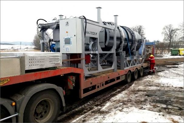 Technologii pro výrobu paliva z biologicky rozložitelných odpadů vyvinula VIA ALTA s vědci z Mendelovy univerzity