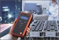 Měření nanočástic v oblasti životního a pracovního prostředí
