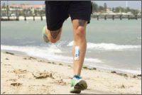Využití snímače ViMove při testování běhu