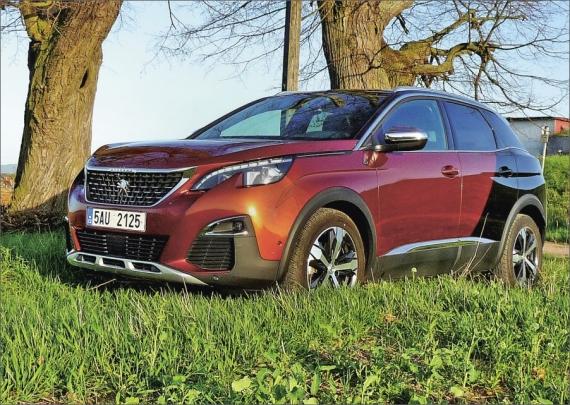 Nový Peugeot GT je součástí strategie přesunu značky směrem k luxusnějším kategoriím