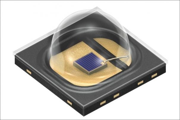 Nové infrared LED diody pro monitorovací systémy