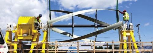 Nové technologie a výhledy přílivové energetiky