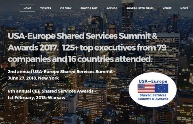 Pražské centrum Johnson & Johnson Global Services mezi top americkými centry sdílených služeb v Evropě