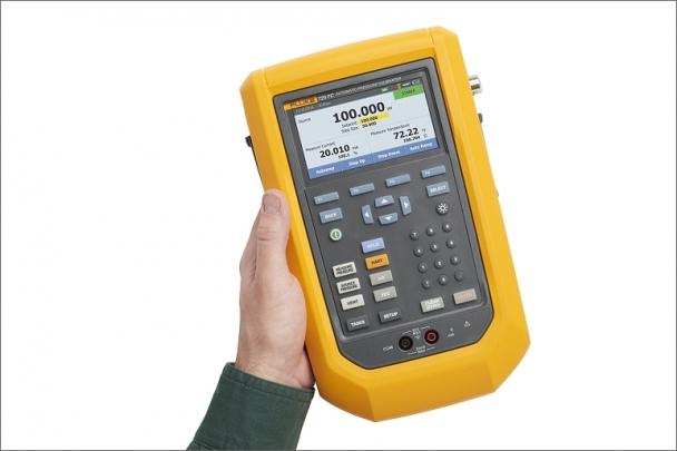 Nový automatický tlakový kalibrátor byl navržen speciálně pro procesní techniky, kterým zjednodušuje postup kalibrace tlaku a poskytuje rychlejší a přesnější výsledky měření