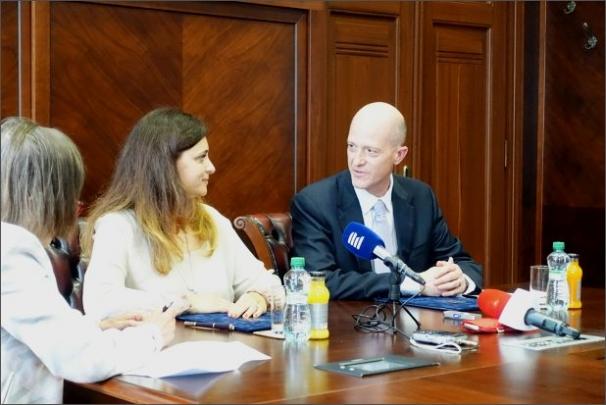 GE Aviation postaví novou centrálu ve Středočeském kraji