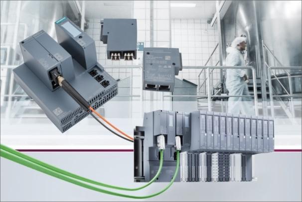 Vysoce odolná produktová řada průmyslových přepínačů Scalance XF-200BA i pro náročná průmyslová prostředí