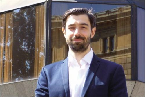 PhDr. Tomáš Sacher